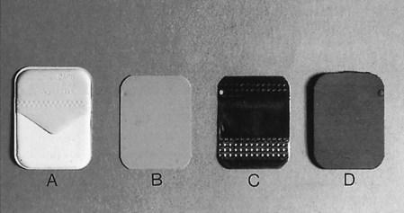 Image receptors pocket dentistry image ccuart Image collections