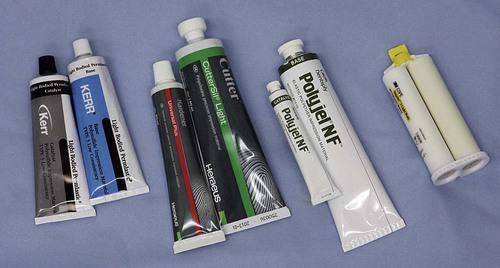 8: Impression Materials | Pocket Dentistry