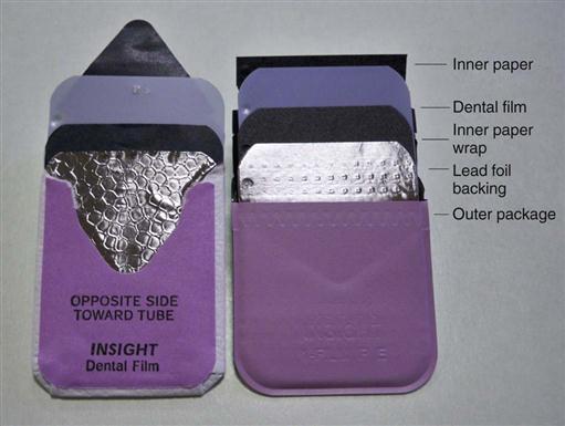 5. Film Imaging | Pocket Dentistry