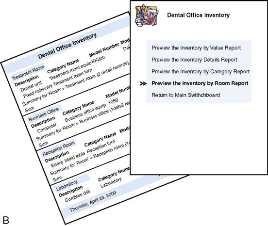 13 inventory systems and supply ordering pocket dentistry