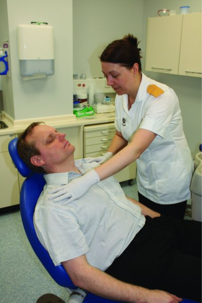 9 Cardiopulmonary Resuscitation In The Dental Practice
